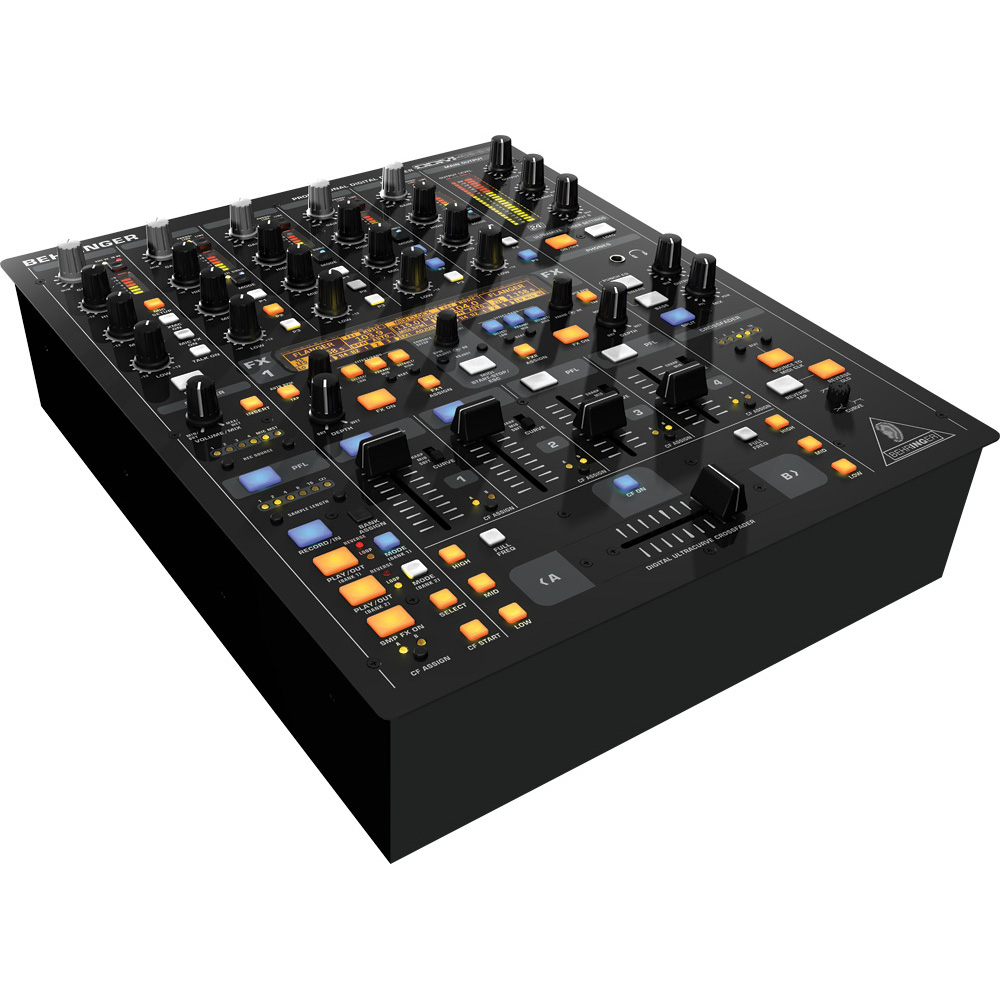 Tables de mixage - Table de mixage behringer ...